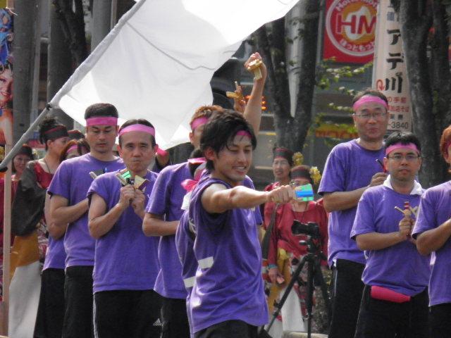 メガロス草加連(草加市)このチームは草加のスポーツジムの先生および生徒さんのチーム