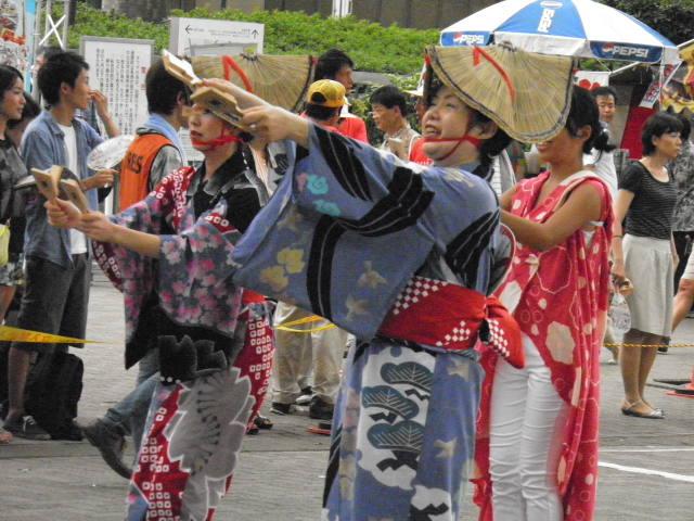 女子美術大学(東京都)在学生とOBで構成された大学チームとは珍しい