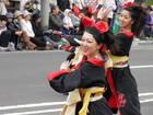 よさ研ニュースレター211号 YOSAKOIソーラン祭り(北海道札幌市)