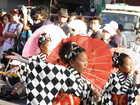 よさ研ニュース227号 千葉の親子三代夏祭り(千葉県千葉市)