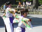 よさ研ニュースレター231号 ODAWARAえっさホイおどり(神奈川県小田原市)
