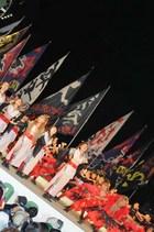 第19回YOSAKOIソーラン祭り「関西京都今村組」